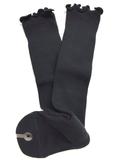 Mini Dressing Broccoli Knee Socks