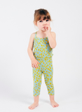 Bobo Choses SS20 Legíny Animal Print