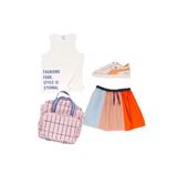 Tiny Cottons Tričko bez rukávov STYLE IS ETERNAL