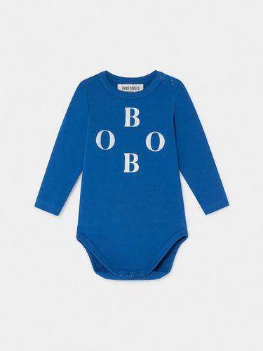 Bobo Choses AW19 Baby Body s Dlhým Rukávom BOBO