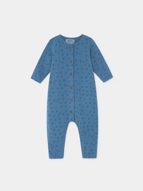 Bobo Choses AW19 Baby Overal All Over Stars