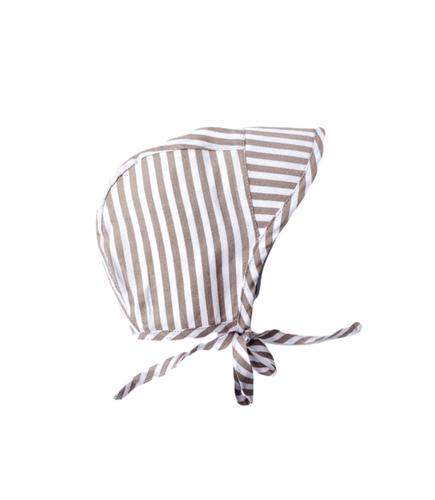 Diobo Bavlnený čepček prúžkovaný Fero