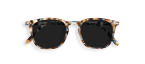 Izipizi #E Junior Sun Blue Tortoise