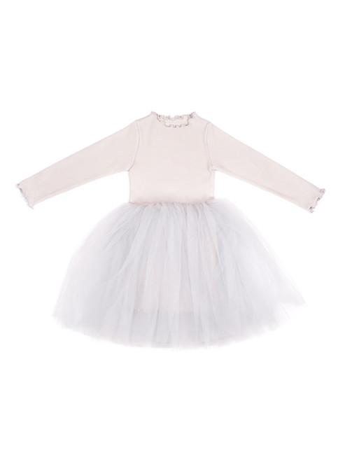 Mini Dressing Shu Shu Šaty Oceľovomodré