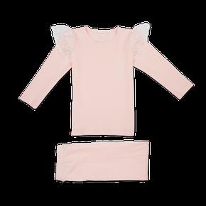 Amiki AW17 Pyžamko Diana Ružové