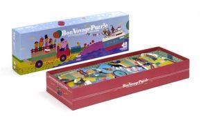 Londji Bon Voyage Puzzle