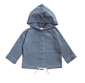 Gray Label Baby Mikina Modrá