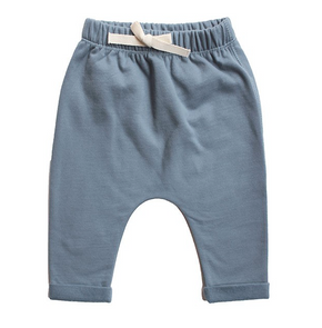 Gray Label Baby Nohavice Modré