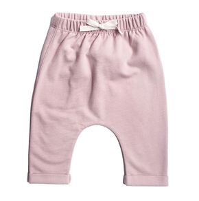 Gray Label AW17 Baby Nohavice Staroružové