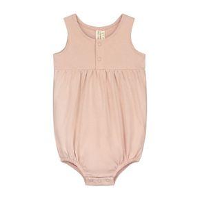 Gray Label SS18 Baby Overal Staroružový