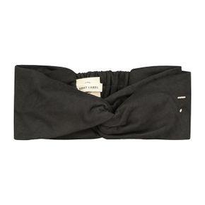 Gray Label SS18 Čelenka Takmer Čierna