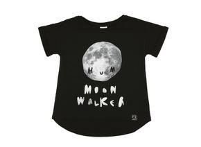 Kukukid AW17 Tričko s Krátkym Rukávom Moon Walker