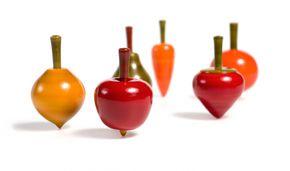 Londji Mini Vĺčik - Ovocie