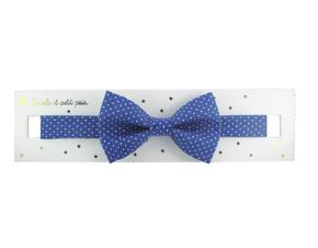 Luciole et Petit Pois Motýlik Azure Dots