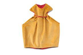 Macarons Menčestrové Šaty Dalia