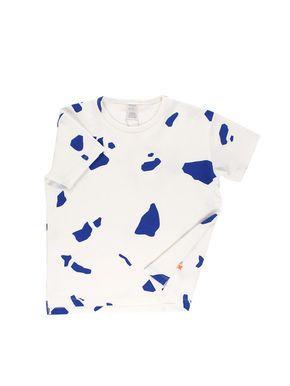 Tiny Cottons Cut Outs Tričko v nadmernej veľkosti
