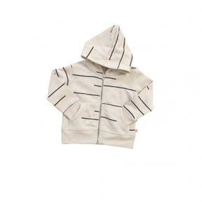 Tiny Cottons Mikina Line Fleece