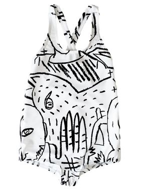 Wolf&Rita Castelbajack Plavky Filomena Camoanimaux