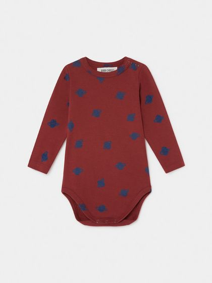Bobo Choses AW19 All Over Small Saturn Body
