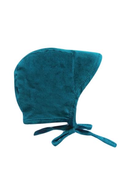Diobo AW19 Menčestrový čepček smaragdový Greta