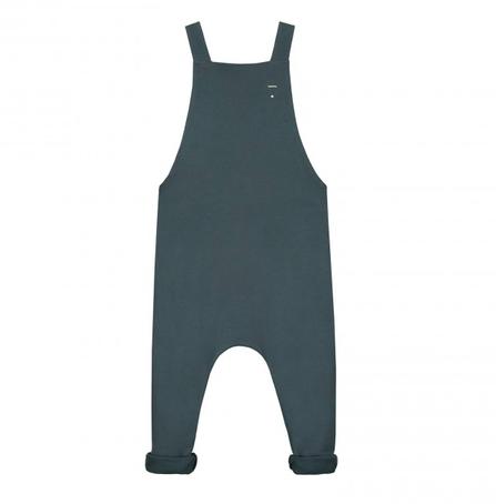 Gray Label AW18 Nohavice s Trakmi Modro-Sivé