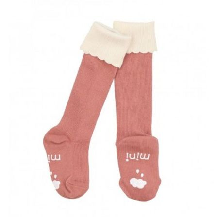 Mini Dressing Podkolienky Cupcake Ružové