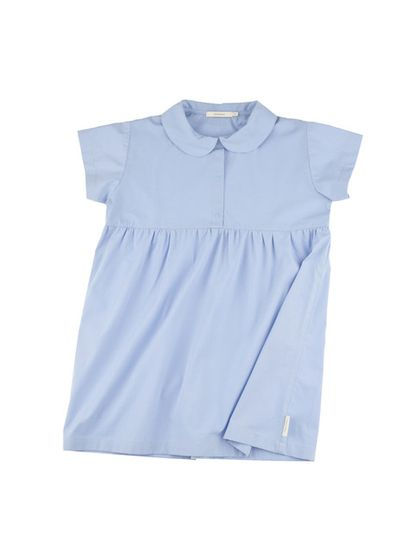 tinycottons SS18 Šaty modré